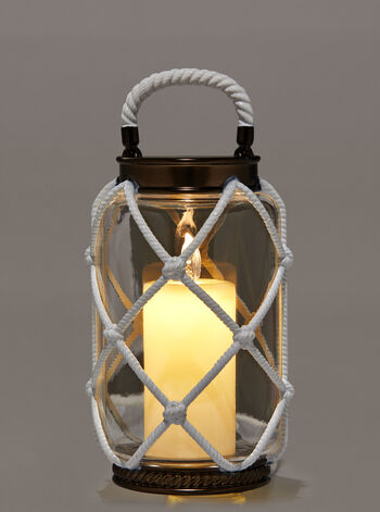 Rope Lantern Nightlight Wallflowers Fragrance Plug