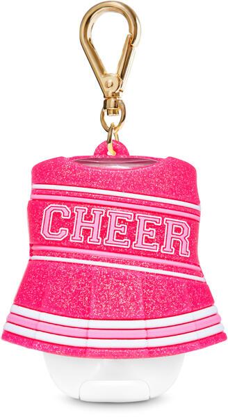 Cheerleading Uniform PocketBac Holder