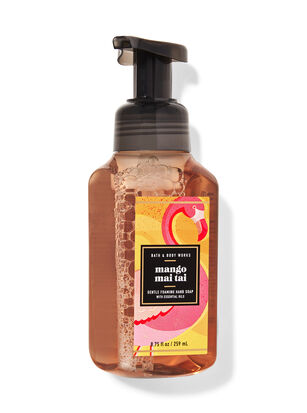 Mango Mai Tai Gentle Foaming Hand Soap