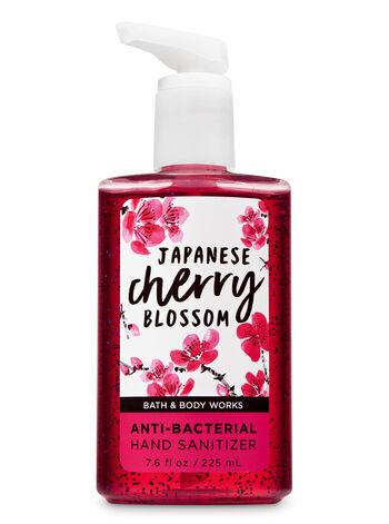 Japanese Cherry Blossom Hand Sanitizer, 7.6 fl oz - Bath And Body Works