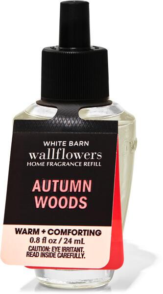 Autumn Woods Wallflowers Fragrance Refill