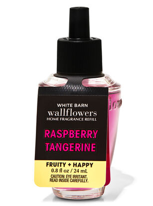 Raspberry Tangerine Wallflowers Fragrance Refill