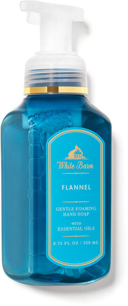 Flannel Gentle Foaming Hand Soap