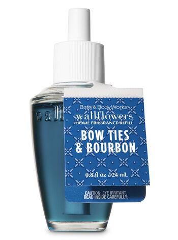 Bowties & Bourbon Wallflowers Fragrance Refill - Bath And Body Works