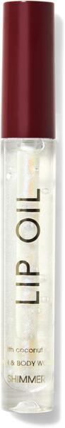 Shimmer Lip Oil