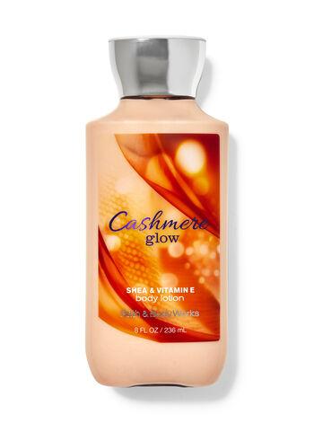 Cashmere Glow Body Lotion