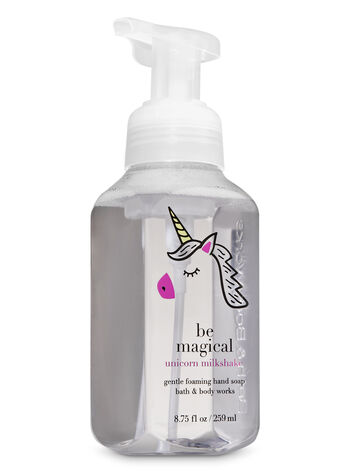 Unicorn Milkshake Gentle Foaming Hand Soap - Bath And Body Works