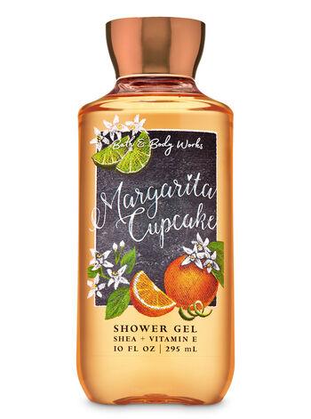 Margarita Cupcake Shower Gel - Bath And Body Works