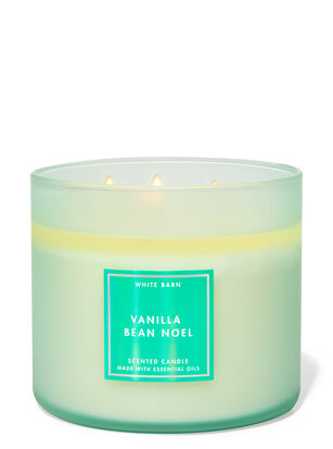 Vanilla Bean Noel 3-Wick Candle