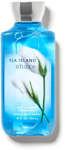 Sea Island Shore Shower Gel