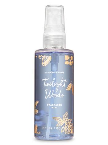 Twilight Woods Travel Size Fine Fragrance Mist - Bath And Body Works