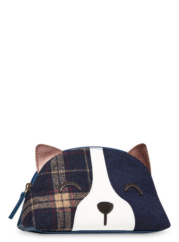 Dog Cosmetic Bag - Bath And Body Works