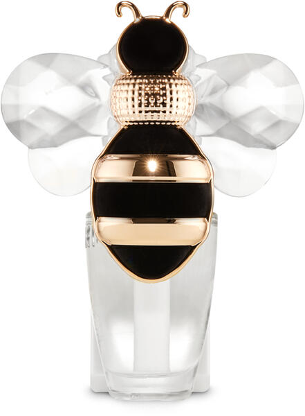 Honeybee Nightlight Wallflowers Fragrance Plug