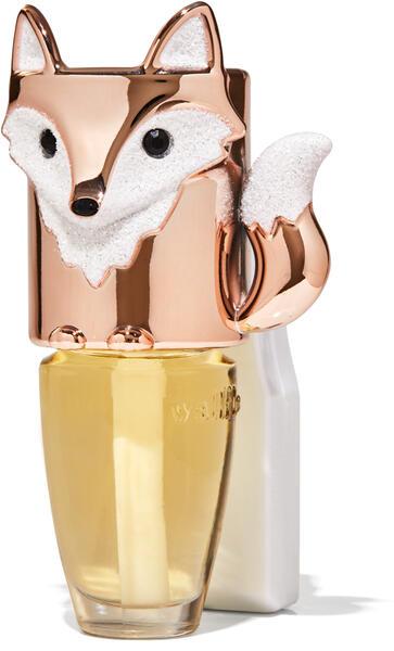 Fox Wallflowers Fragrance Plug