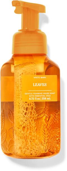 Leaves Gentle Foaming Hand Soap