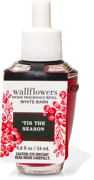 Tis the Season Wallflowers Fragrance Refill