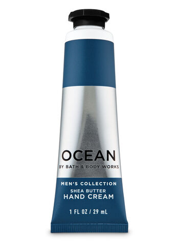 Ocean Hand Cream - Bath And Body Works