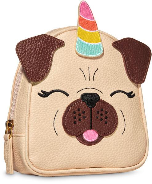 Pugicorn Cosmetic Bag