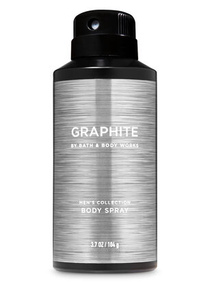 Graphite Deodorizing Spray
