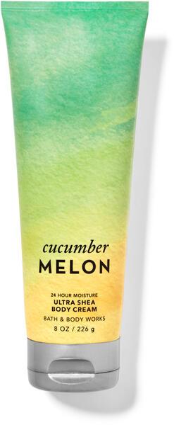 Cucumber Melon Ultra Shea Body Cream