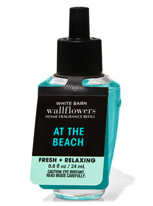 At the Beach Wallflowers Fragrance Refill
