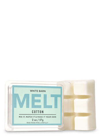 Cotton Fragrance Melt - Bath And Body Works