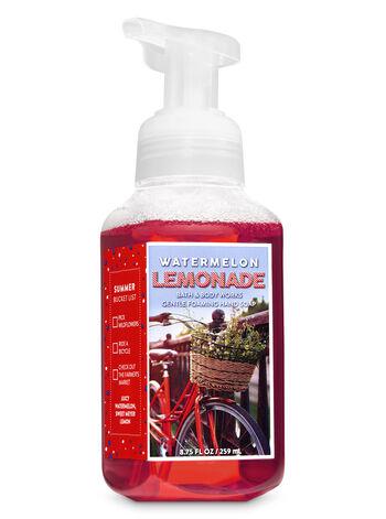 Watermelon Lemonade Gentle Foaming Hand Soap - Bath And Body Works