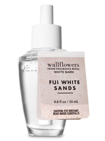 Fiji White Sands Wallflowers Fragrance Refill - Bath And Body Works