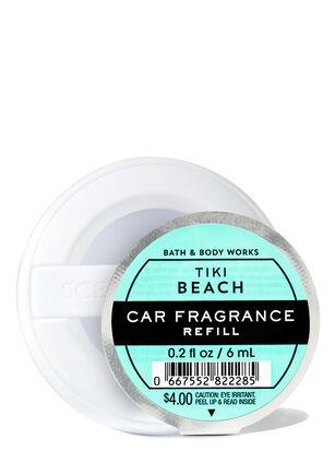 Tiki Beach Car Fragrance Refill