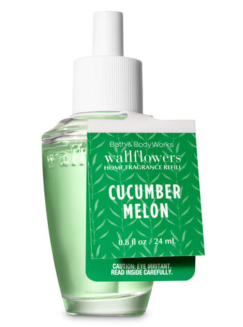 Cucumber Melon Wallflowers Fragrance Refill - Bath And Body Works