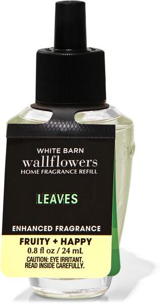 Leaves Enhanced Wallflowers Fragrance Refill