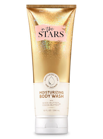 Signature Collection In the Stars Moisturizing Body Wash - Bath And Body Works