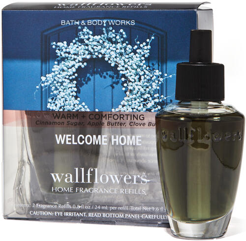 Welcome Home Wallflowers Refills 2-Pack