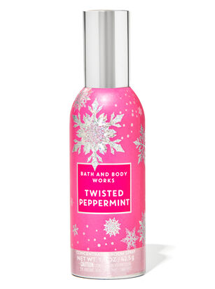 Twisted Peppermint Concentrated Room Spray