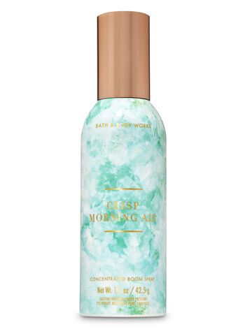 Crisp Morning Air Concentrated Room Spray - Bath And Body Works