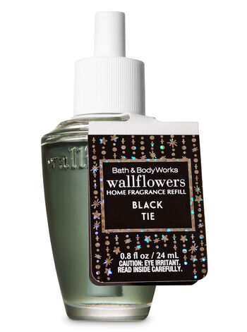 Black Tie Wallflowers Fragrance Refill - Bath And Body Works