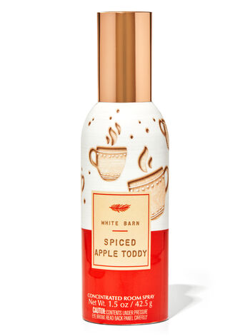Spiced Apple Toddy Concentrated Room Spray