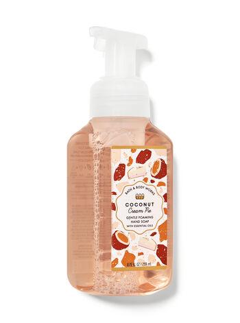 Coconut Cream Pie Gentle Foaming Hand Soap