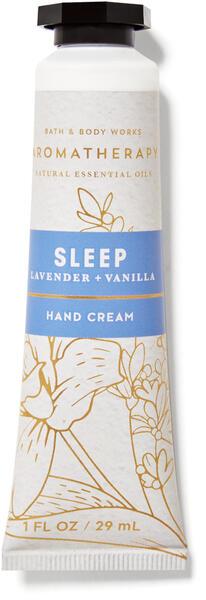 Lavender Vanilla Hand Cream