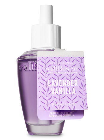 Lavender Vanilla Wallflowers Fragrance Refill - Bath And Body Works