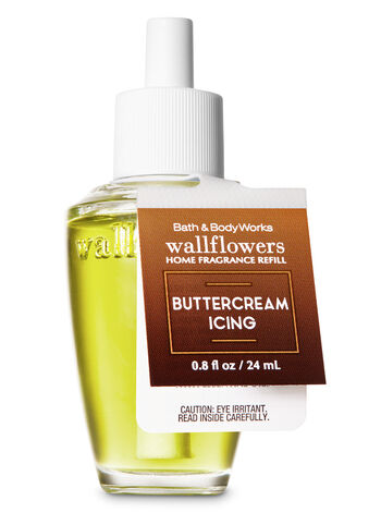 Buttercream Icing Wallflowers Fragrance Refill - Bath And Body Works