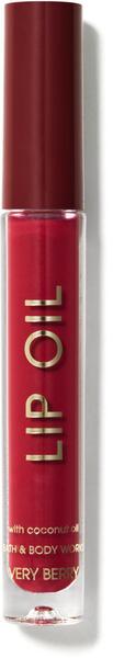 Very Berry Lip Oil