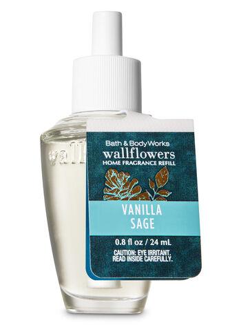 Vanilla Sage Wallflowers Fragrance Refill