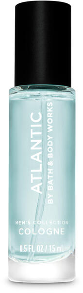 Atlantic Mini Cologne