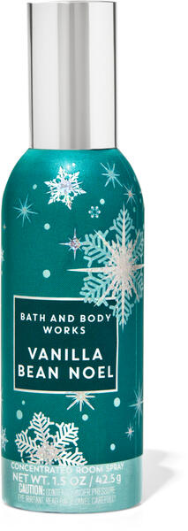 Vanilla Bean Noel Concentrated Room Spray