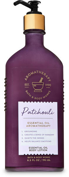 New Aromatherapy Collection With Essential Oils Bath