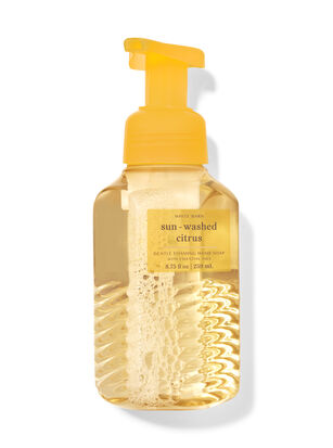 Sun-Washed Citrus Gentle Foaming Hand Soap