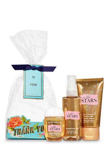 In the Stars Mini Gift Set - Bath And Body Works