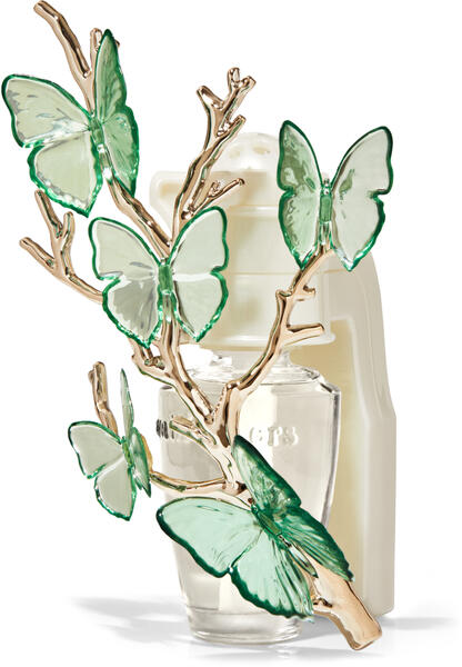 Butterflies on Branch Wallflowers Fragrance Plug