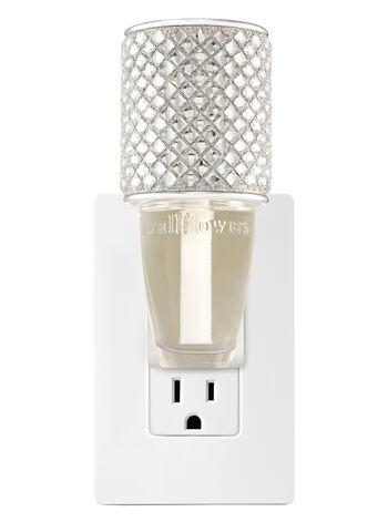 Tossed Rhinestones Wallflowers Fragrance Plug